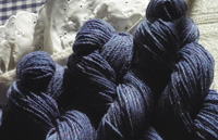 Alpine Indigo Worsted Wt. - Sale $2 off! (ends 6-30-19) - More Details